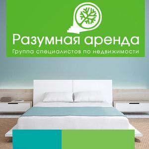 Аренда квартир и офисов Новосокольников