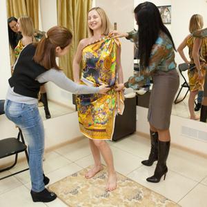 Ателье по пошиву одежды Новосокольников