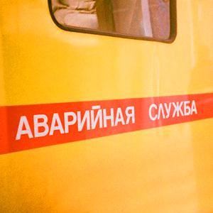 Аварийные службы Новосокольников