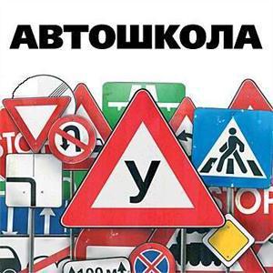 Автошколы Новосокольников