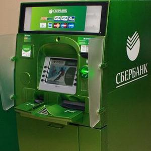 Банкоматы Новосокольников