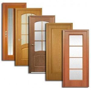 Двери, дверные блоки Новосокольников
