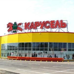 Гипермаркеты Новосокольников