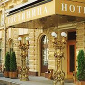 Гостиницы Новосокольников