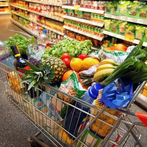 Магазины продуктов Новосокольников