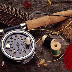 Охотничьи и рыболовные магазины Новосокольников