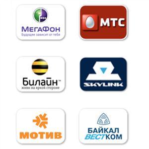 Операторы сотовой связи Новосокольников