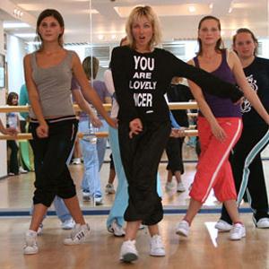 Школы танцев Новосокольников