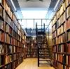 Библиотеки в Новосокольниках