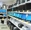 Компьютерные магазины в Новосокольниках