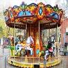 Парки культуры и отдыха в Новосокольниках