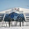 Спортивные комплексы в Новосокольниках