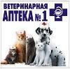 Ветеринарные аптеки в Новосокольниках