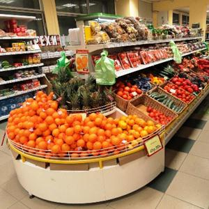 Супермаркеты Новосокольников