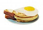 Волна - иконка «завтрак» в Новосокольниках